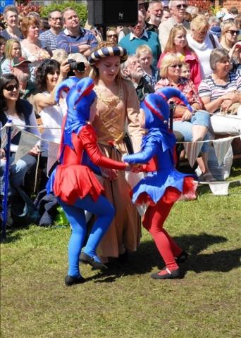 2014-05-03 Downton Cuckoo Fair, Downton, Wiltshire.  (136)136