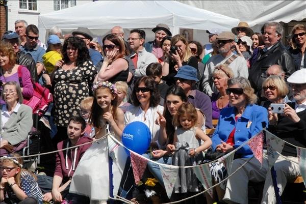 2014-05-03 Downton Cuckoo Fair, Downton, Wiltshire.  (139)139