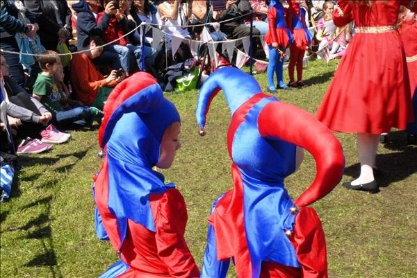 2014-05-03 Downton Cuckoo Fair, Downton, Wiltshire.  (141)141