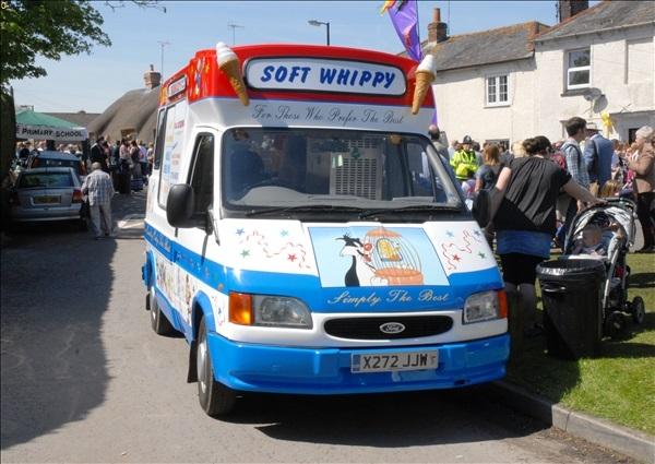 2014-05-03 Downton Cuckoo Fair, Downton, Wiltshire.  (145)145