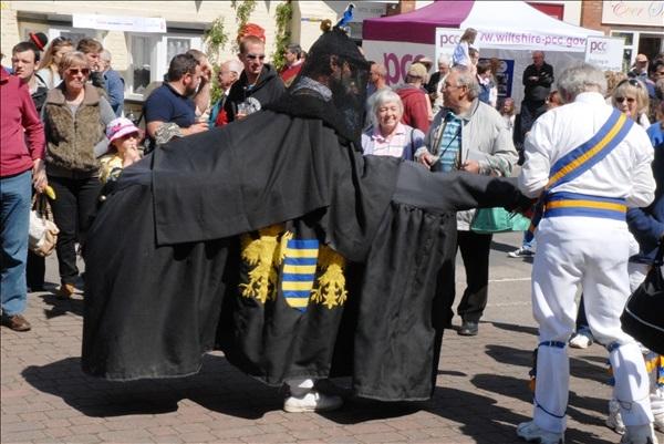 2014-05-03 Downton Cuckoo Fair, Downton, Wiltshire.  (148)148