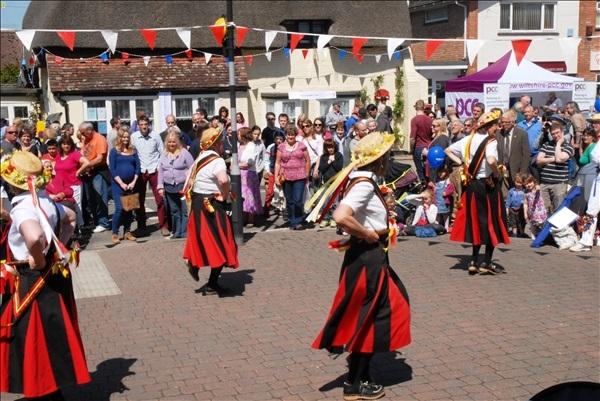 2014-05-03 Downton Cuckoo Fair, Downton, Wiltshire.  (152)152