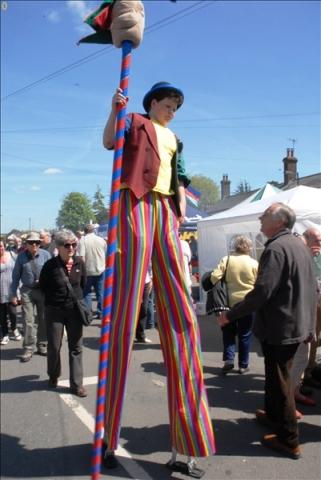 2014-05-03 Downton Cuckoo Fair, Downton, Wiltshire.  (154)154