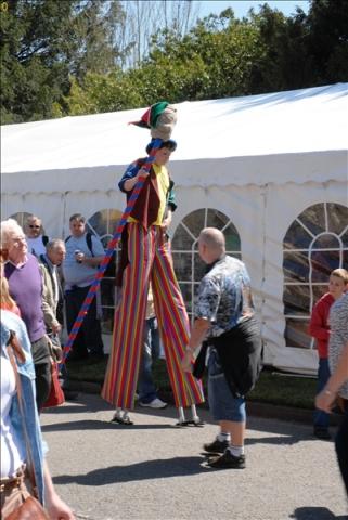 2014-05-03 Downton Cuckoo Fair, Downton, Wiltshire.  (155)155