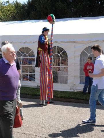 2014-05-03 Downton Cuckoo Fair, Downton, Wiltshire.  (156)156