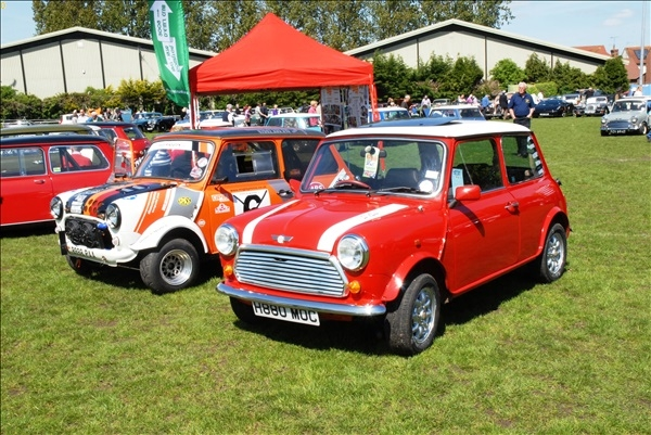 2014-05-03 Downton Cuckoo Fair, Downton, Wiltshire.  (168)168