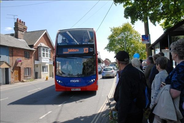 2014-05-03 Downton Cuckoo Fair, Downton, Wiltshire.  (178)178