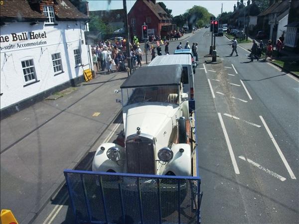 2014-05-03 Downton Cuckoo Fair, Downton, Wiltshire.  (179)179