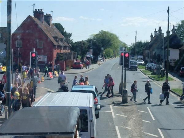 2014-05-03 Downton Cuckoo Fair, Downton, Wiltshire.  (180)180
