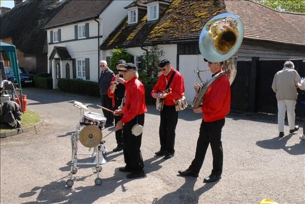 2014-05-03 Downton Cuckoo Fair, Downton, Wiltshire.  (30)030