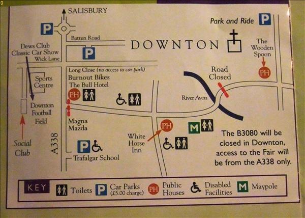 2014-05-03 Downton Cuckoo Fair, Downton, Wiltshire.  (4)004
