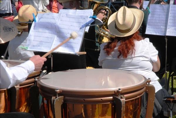2014-05-03 Downton Cuckoo Fair, Downton, Wiltshire.  (44)044