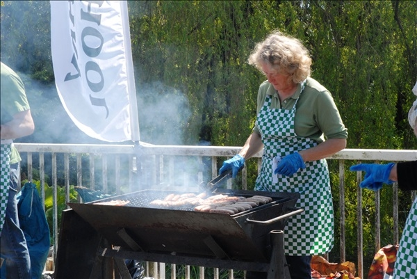 2014-05-03 Downton Cuckoo Fair, Downton, Wiltshire.  (70)070