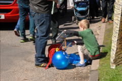 2014-05-03 Downton Cuckoo Fair, Downton, Wiltshire.  (14)014