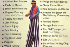 2014-05-03 Downton Cuckoo Fair, Downton, Wiltshire.  (3)003