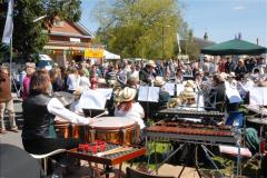 2014-05-03 Downton Cuckoo Fair, Downton, Wiltshire.  (43)043
