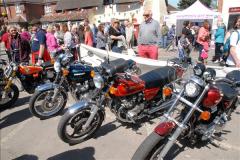 2014-05-03 Downton Cuckoo Fair, Downton, Wiltshire.  (58)058