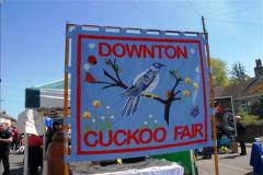 2014-05-03 Downton Cuckoo Fair, Downton, Wiltshire.  (9)009