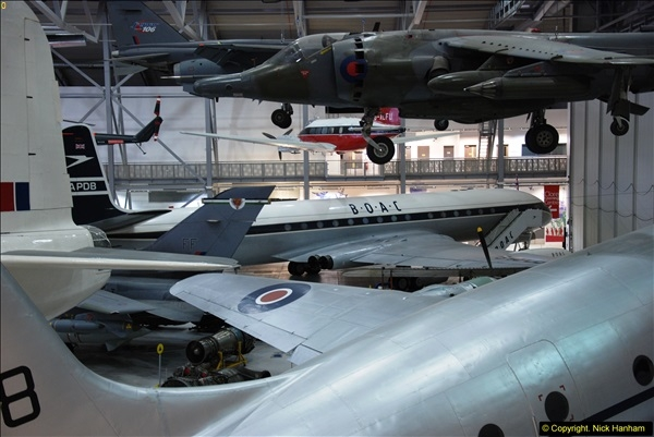 2014-04-07 The Imperial War Museum Duxford.  (136)136