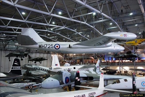 2014-04-07 The Imperial War Museum Duxford.  (170)170