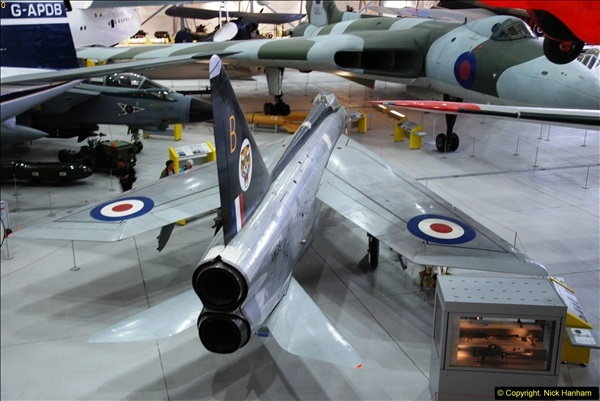 2014-04-07 The Imperial War Museum Duxford.  (174)174