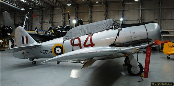 2014-04-07 The Imperial War Museum Duxford.  (206)206