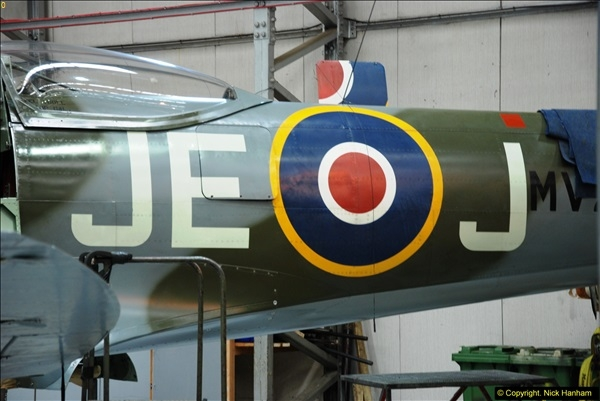 2014-04-07 The Imperial War Museum Duxford.  (209)209