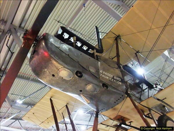 2014-04-07 The Imperial War Museum Duxford.  (28)028