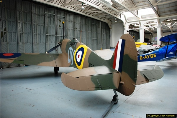 2014-04-07 The Imperial War Museum Duxford.  (288)288