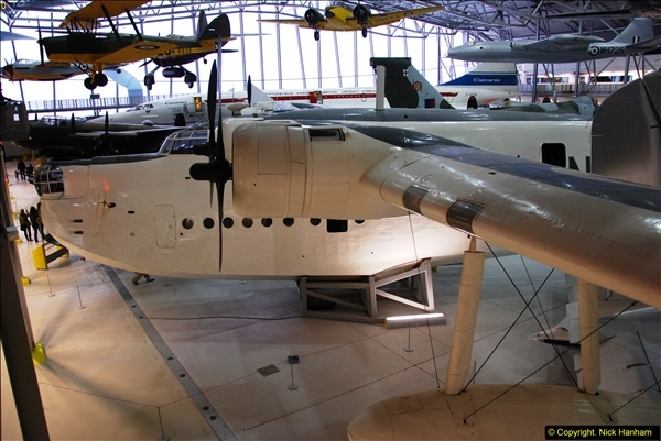 2014-04-07 The Imperial War Museum Duxford.  (30)030