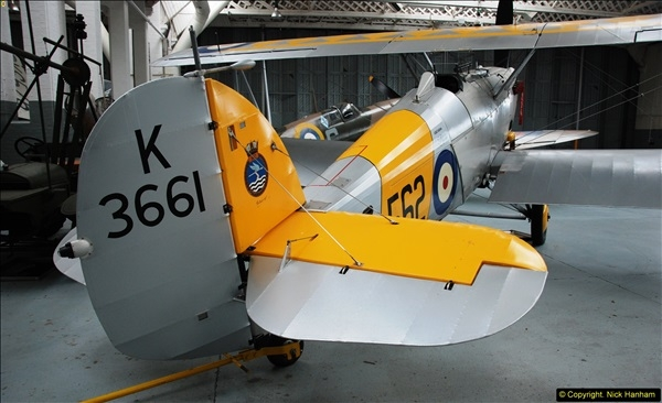 2014-04-07 The Imperial War Museum Duxford.  (303)303
