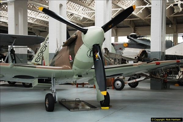 2014-04-07 The Imperial War Museum Duxford.  (305)305