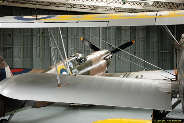2014-04-07 The Imperial War Museum Duxford.  (315)315