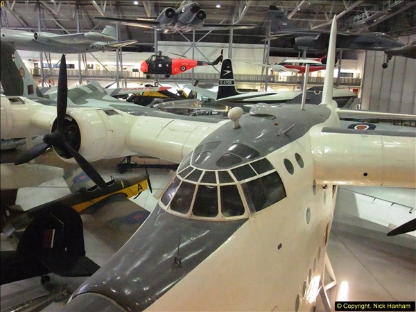 2014-04-07 The Imperial War Museum Duxford.  (32)032