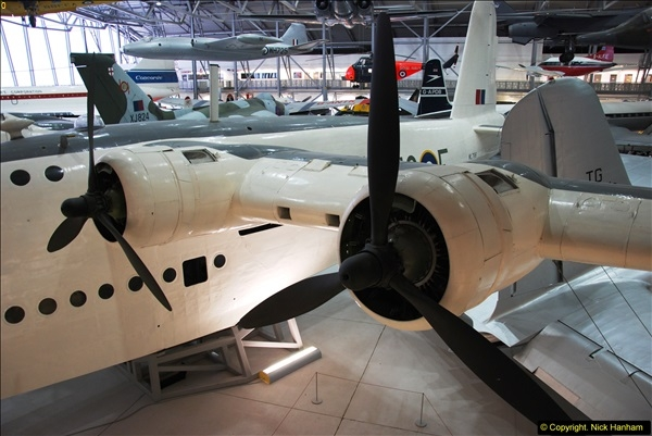 2014-04-07 The Imperial War Museum Duxford.  (34)034