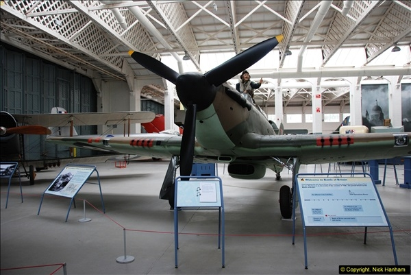 2014-04-07 The Imperial War Museum Duxford.  (426)426