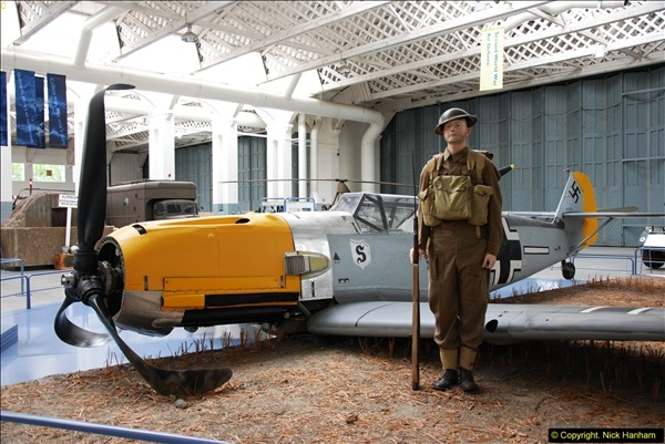 2014-04-07 The Imperial War Museum Duxford.  (428)428