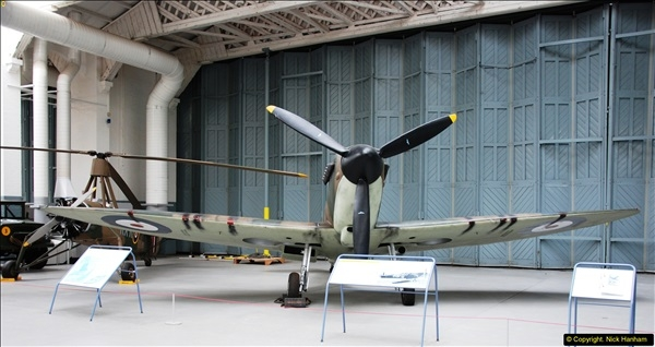 2014-04-07 The Imperial War Museum Duxford.  (443)443