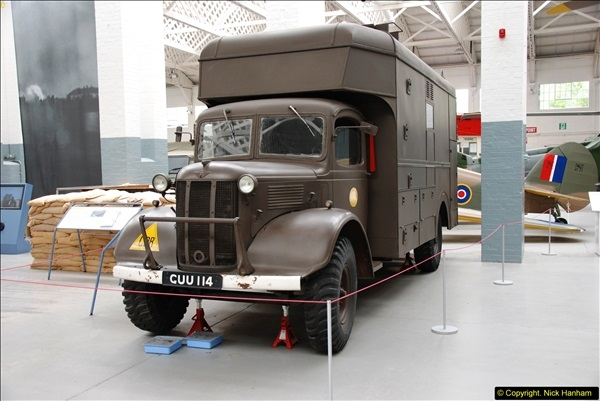 2014-04-07 The Imperial War Museum Duxford.  (449)449