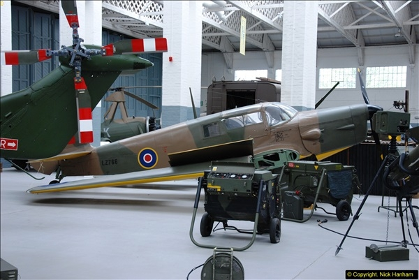 2014-04-07 The Imperial War Museum Duxford.  (501)501