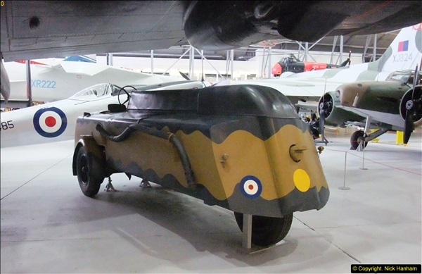 2014-04-07 The Imperial War Museum Duxford.  (53)053