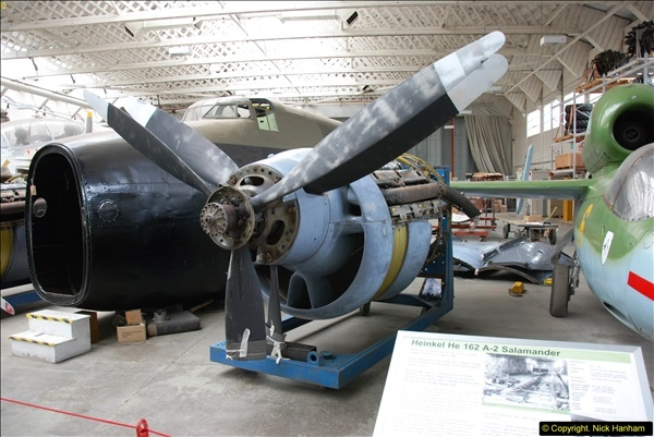 2014-04-07 The Imperial War Museum Duxford.  (540)540