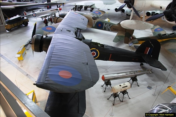 2014-04-07 The Imperial War Museum Duxford.  (57)057