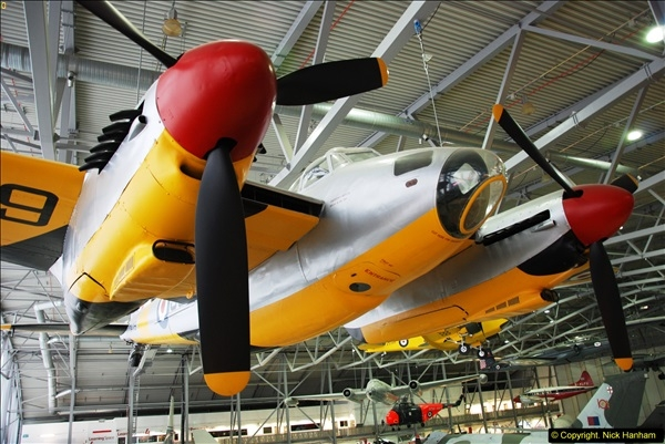 2014-04-07 The Imperial War Museum Duxford.  (58)058