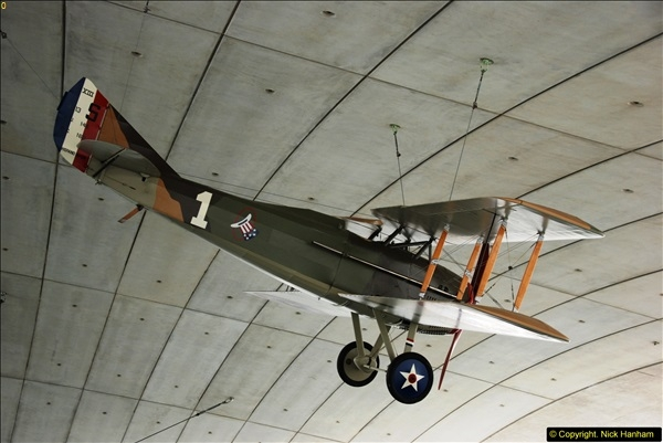 2014-04-07 The Imperial War Museum Duxford.  (582)582