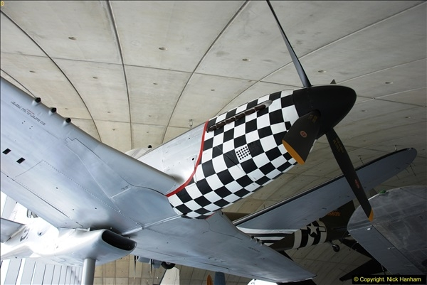 2014-04-07 The Imperial War Museum Duxford.  (588)588