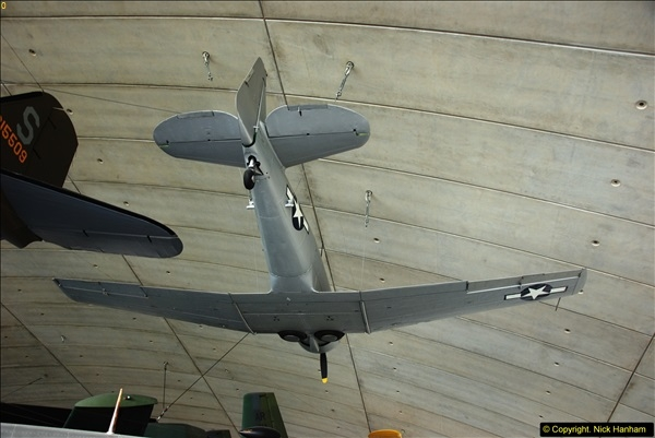 2014-04-07 The Imperial War Museum Duxford.  (600)600