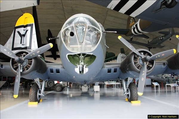 2014-04-07 The Imperial War Museum Duxford.  (605)605