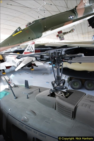 2014-04-07 The Imperial War Museum Duxford.  (636)636
