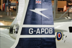 2014-04-07 The Imperial War Museum Duxford.  (144)144